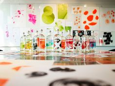 Absolut Flavored Vodka Redesigned on Packaging of the World - Creative Package Design Gallery