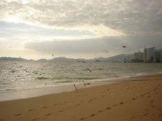 Diez lugares para visitar en Acapulco: Playa Icacos