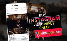 Get Instagram Video Views to Popularize Your Brand Products Globally #YouTubevideoviews #videoviews #Viewsvideoinstagram #getvideoviews Instagram Video Views, Get Instagram, News Media, Improve Yourself, Products, Gadget, Baler