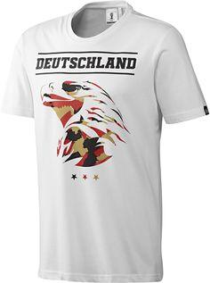 adidas Germany T-Shirt auf shopstyle.de
