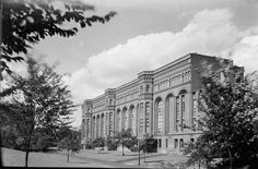 Then & Now: Celebrating 100 Years of the ROM | Chestnut Park Blog
