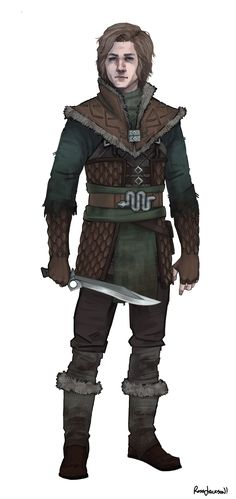 'prob'ly. Norwold (Oceansend) or Helskir (Isle of Dawn); or maybe Wendar, Denagoth, or Ghyr  [Ross Jackson]