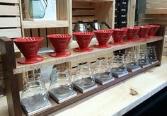 #pour #over #stands #coffee