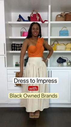 Chic Outfits, Fashion Outfits, Grown Women, Fashion Over 40, Comfortable Fashion, Black Girl Magic, Street Style Women, Everyday Fashion, Casual Chic