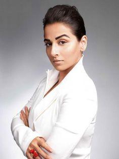 [original: Vidya Balan for Harpers Bazaar India, March 2012]