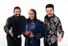 The Commodores • September 21, 2016 at the Kern County Fair #100YearsOfFun