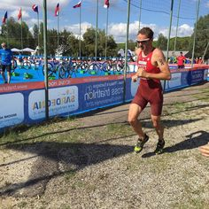 The #ITU #crosstriathlon #worldchampionship come to an end. For me it was a though race and finishing 18th. The level was very high and within 3 minutes there where 25 athletes over the finish line. Now I am looking forward to the XTERRA Worlds in 5 weeks and determined to do better.