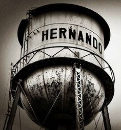 Hernando, MS........ I really miss this place!