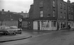 Peat's on Parnell Street in 1970