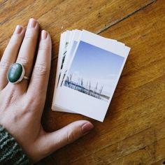 Websites to print your photos into polaroids