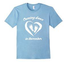 Men's First Time Mom Gifts Baby Coming Soon In November 3... https://www.amazon.com/dp/B01KA8WPHC/ref=cm_sw_r_pi_dp_x_h-a6ybCYZHXTZ