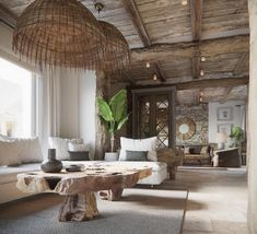 6 Attractive Hacks: Natural Home Decor Modern Ceilings natural home decor earth tones pillow covers.Natural Home Decor Inspiration Coffee Tables natural home decor earth tones.Natural Home Decor Modern Dream Houses. Coastal Living Rooms, Living Room Decor, Tropical Living Rooms, Mediterranean Decor, Natural Home Decor, Natural Homes, Style At Home, Home Fashion, Home Decor Inspiration
