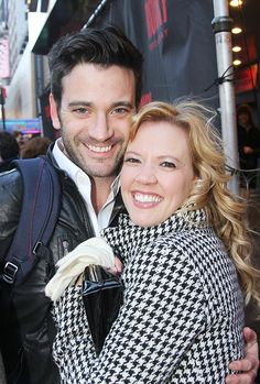 Colin Donnell is going to marry his girlfriend of over a year, Patti Murin! Description from chatterbusy.blogspot.com. I searched for this on bing.com/images
