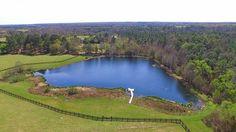 #AUCTION #MAY 11! TODAY! 1:00 p.m. #BaldwinCounty #Alabama #AmlungFarm CALL ASAP for registration details!  256-504-1450; 800-649-870 40-acre #horsefarm 5-acre spring-fed #trophybasslake #EquestrianFacilities WILL SELL REGARDLESS!   21498 US Hwy. 98 #Robertsdale Alabama