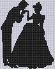 Cinderella Cross Stitch Pattern | Craftsy