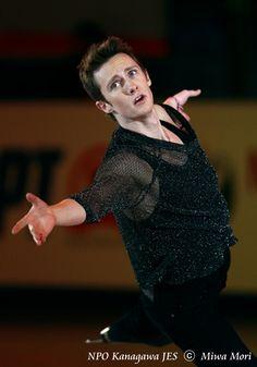 11-Rostelecom ロステレコム杯 / フィギュアスケート of Eurasia-Sports