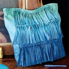 #diy #crafts #bag #knockoff