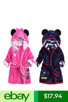 Kids Bathrobes China  eBayBath Towels   Washcloths Baby 9546138246