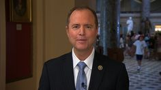 The top Democrat on the House intelligence committee said that if President Donald Trump doesn't act on the threat Russia poses, he could be derelict in his...