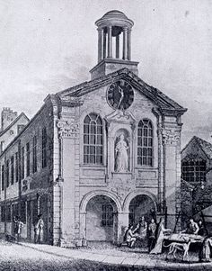 The Moot Hall, Leeds, another featured building in An Uncommon Attorney Leeds City, Attorney At Law, West Yorkshire, Town Hall, Old Pictures, Notre Dame, Places To Visit, History, Building
