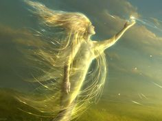 the light of the goddess | Light Goddess is a great wallpaper for your computer desktop and ...