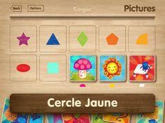 Un iPad à la maternelle: 10 applications éducatives pour les enfants