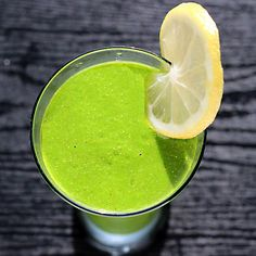 1 cup frozen peaches  1 cup frozen mango chunks  1 banana (fresh or frozen)  6 ounces orange juice (preferably fresh squeezed)  6 ounces water  3-4 handfuls spinach  1 teaspoon raw maca powder  1 tablespoon chia seeds  1 tablespoon flax seeds  Instructions  Blend and Enjoy!