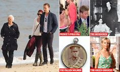 Taylor Swift meets Tom Hiddleston's relatives as we look inside his family tree | Daily Mail Online