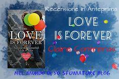 Recensione in anteprima Love is forever di Claire Contreras grazie alla Newton Compton Editori  #loveisforever #clairecontreras #newadult #heartsseries #newtoncomptoneditori