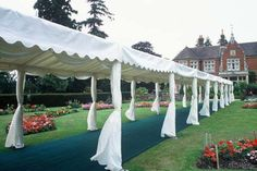 3m Marquee Walkway - #marqueehireuk #marqueehire #Notts #Derby #Leicester #weddings #corporate #events