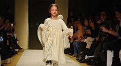 Le sfilate di Pitti Bimbo - Foto racconti - Moda - Lifestyle