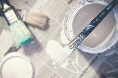 Does Home Depot Sell Benjamin Moore Paint - New Picture of Home Interior 2020 Home Improvement Loans, Home Improvement Projects, Tinta Latex, Benjamin Moore Paint, Paint Cans, Painting Tips, House Painting, Painting Walls, Interior Painting