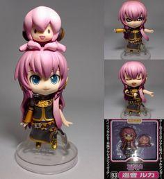 Miku Hatsune Figure MHFG9550
