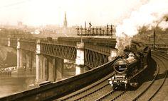 Bridges - Gateshead History