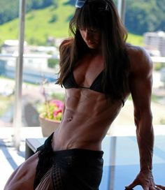 JUST HOT ... #fitness #women #sexy #hardbodies