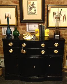 Drexel Buffet Dresser Paint To Order By VintageRehabs On Etsy 65000