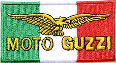 MOTO-GUZZI-Logo-Motorcycles-Biker-Patch-Iron-on-Jacket-T-shirt-Cap-Badge-Emblem