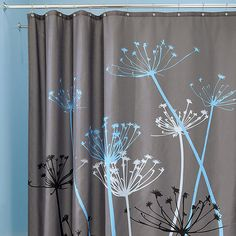 Spa rooms shower curtains and large frames on pinterest