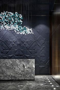 hotel door This is our daily lobby design ideas Hotel Bedroom Design, Hotel Lobby Design, Reception Desk Design, Hotel Reception, Lobby Interior, Hotel Decor, Hotel Interiors, Interior Design Inspiration, Design Ideas
