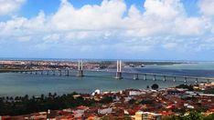 Aracaju é a capital do Sergipe e trouxemos nesse post algumas informações mais básicas para você se sentir preparado quando visitar a cidade.  http://www.vidadeturista.com/destinos/aracaju-se.html  #aracaju #sergipe #BlogueirosEmAracaju #ap