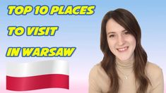 POLAND: Top 10 Places in WARSAW worth visiting!