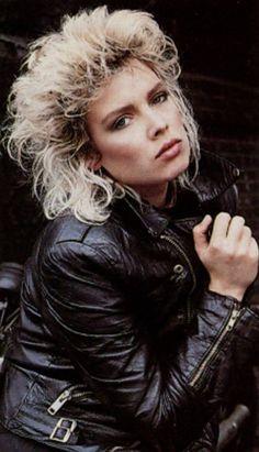 Kirsty Maccoll, Kim Wilde, Rock Queen, 80s Pop, Rocker Girl, Idole, Joan Jett, Pure Beauty, Concert