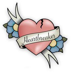 Heartbreaker Fashion