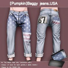 PumpkinBaggyJeansUsa | Flickr - Photo Sharing!