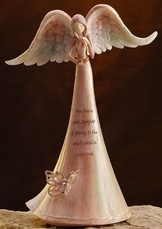 Gina Freehill Peace by Piece Inspirational Angel Figurines from Roman 62894 62892 62998 62971 62972 62973 62974 62975