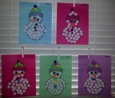 for free snowman template  Toddler Time Tips https://www.facebook.com/toddlertimetips