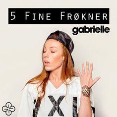 Listen 5 Fine Frøkner  - Gabrielle on Mp3strings.com