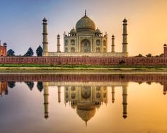 ...in India... what a sight! I need to explore India someday!