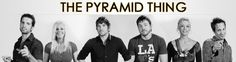 That Pyramid Thing!
