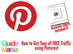 How+to+make+money+while+Pinteresting+by+GuideMarket+on+Etsy,+$9.99